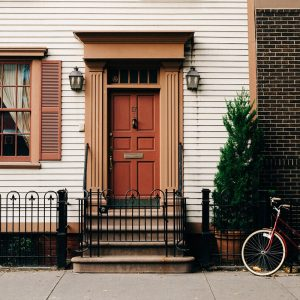 Domy do sprzedania